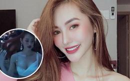 Giữa biến căng với Thuỷ Tiên lúc nửa đêm, Linh Chi tự trấn an bản thân với lời nhắn từ FC