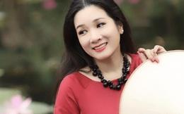 """Thanh Thanh Hiền: """"Lòng chung thuỷ, tôi đề cao nó lắm…"""""""