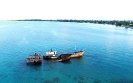 Nước biển ngày càng dâng cao nhưng nhiều hòn đảo tự nhiên lại... to ra? Cuối cùng chúng ta cũng biết lý do tại sao