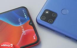 Top 3 điện thoại cực rẻ nhưng pin áp đảo hàng cao cấp, có mẫu pin chờ gần 1 tháng