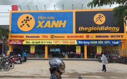 """Ông Nguyễn Đức Tài: Chi phí mặt bằng chỉ chiếm 1,5-2% doanh thu TGDĐ và Điện Máy Xanh, mặt bằng nào bất thường sẽ bị """"xử"""" ngay"""