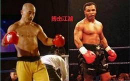 """Tăng cân chóng mặt lên mốc 100kg, """"Đệ nhất Thiếu Lâm"""" sẵn sàng thách đấu Mike Tyson"""