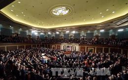 Quốc hội Mỹ bỏ phiếu về dự luật NDAA bất chấp đe dọa phủ quyết của Tổng thống Trump