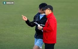 NÓNG: Thầy Park nhận tin không vui, ĐT Việt Nam chia tay cầu thủ đầu tiên