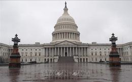 Quốc hội Mỹ xem xét dự luật cấp ngân sách tạm thời nhằm ngăn chính phủ đóng cửa