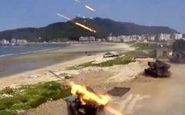 Báo TQ: Không dùng biện pháp quân sự, không thể thống nhất Đài Loan