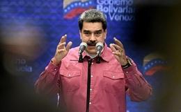 Phe của Tổng thống Maduro thắng bầu cử Quốc hội Venezuela