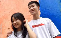 Thanh niên 2k2 thưởng nóng cho bạn gái 500k vì tăng cân và chuyện tình ngọt ngào từ thời cấp ba khiến ai cũng thèm