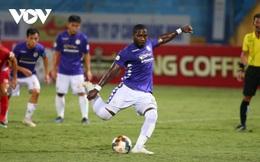 Chuyển nhượng V-League: Gordon Rimario gia nhập Bình Định
