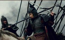 Tam Quốc Diễn Nghĩa: Trận chiến lộ rõ khả năng cầm quân non nớt của Lưu Bị