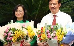 Hai tân Phó Chủ tịch UBND TP HCM cam kết gì trước người dân thành phố?