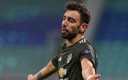 Thất bại cay đắng, Man United cúi đầu rời Champions League ngay sau vòng bảng