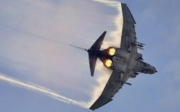 5 chiến đấu cơ uy lực của Mỹ khiến Nga và Trung Quốc dè chừng