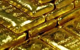 Giá vàng thế giới vọt lên mức cao nhất 2 tuần, dự báo sẽ trở lại mốc 2.000 USD