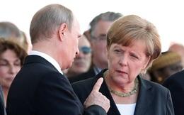 """Giới chức châu Âu đánh động: Nín thở chờ ngày ông Biden hạ thủ với """"con cưng"""" tâm huyết của TT Putin"""