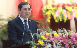 Ông Huỳnh Đức Thơ nói lời tâm can trước khi rời chức Chủ tịch UBND TP Đà Nẵng
