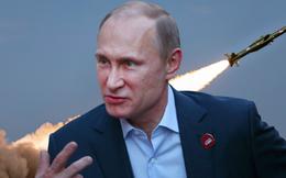 """TT Putin đánh đòn chiến lược: Hải quân Nga xác lập dấu mốc lịch sử - Mỹ và NATO """"sốt vó""""!"""
