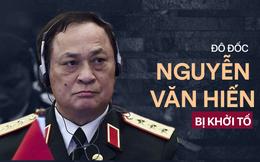 """Cựu Thứ trưởng Bộ Quốc phòng Nguyễn Văn Hiến và Út """"trọc"""" kháng cáo, chuẩn bị ra tòa phúc thẩm"""