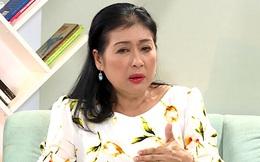 Nghệ sĩ Thanh Thủy bị chồng cấm diễn, nói một câu khiến chồng bỏ nhà đi