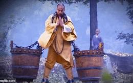 Kiếm hiệp Kim Dung: 2 võ công tuyệt thế nhưng không rõ người sáng tạo