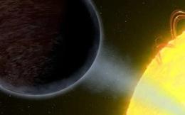 Sự thật về hành tinh màu đen cùng thiên hà với Trái Đất