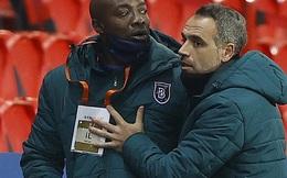 Chi tiết vụ trọng tài kỳ thị chủng tộc, Basaksehir  bỏ đấu ở Paris