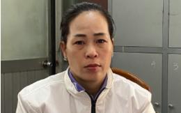 """""""Nữ quái"""" bị truy nã với 3 tội danh lẩn trốn với vỏ bọc bảo vệ cho công ty trong toà nhà Bitexco ở Sài Gòn"""