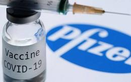 Đáng chú ý: Đối tượng nào được khuyến cáo không nên tiêm vaccine COVID-19 của Pfizer?