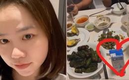 Giữa tin đồn tái hợp Quang Hải, Huỳnh Anh liên tục có động thái trên MXH, lần này ẩn ý mình là gái ngoan?