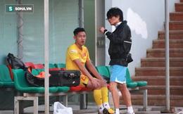 Lao đao vì khủng hoảng tài chính, CLB V.League vẫn hành xử đẹp với tân binh của thầy Park