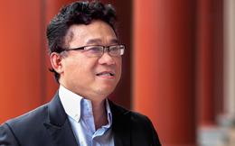 Công ty do ông Đặng Thành Tâm làm Chủ tịch HĐQT đăng ký mua 5 triệu cổ phần Kinh Bắc City