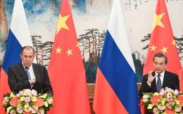 Nga, Trung liên thủ dựng phòng tuyến bảo vệ Iran trước đòn kích hoạt cấm vận của Mỹ tại LHQ