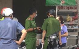 Bắt người đàn ông đâm chồng cũ của người tình tử vong rồi bỏ trốn ở Sài Gòn