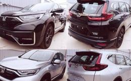 Xả hết hàng tồn, đại lý xác nhận Honda sắp ra mắt CR-V phiên bản lắp ráp