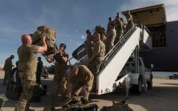 Vệ binh Quốc gia Mỹ lao đao vì COVID-19 sau khi dẹp bạo loạn ở thủ đô