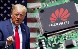 Khó càng thêm khó cho Huawei khi chuỗi cung ứng chip e ngại chuyển nhà máy về Trung Quốc