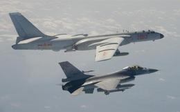 Dàn chiến đấu cơ Su-30 của Trung Quốc bị thách thức bởi đối thủ không ngờ