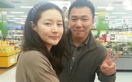 Để mặt mộc đi chợ, 'Dae Jang Geum' Lee Young Ae lộ dấu hiệu lão hoá rõ rệt nhưng nhan sắc U50 vẫn khiến dân tình dậy sóng