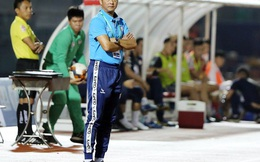 Trận quyết định ghế HLV của Lê Huỳnh Đức