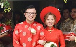 Match được anh Việt kiều trên Tinder, cô gái Sài Gòn tiết lộ lý do bỏ cả việc lương nghìn đô để lấy chồng xa