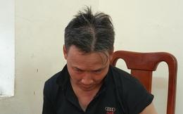 Sát hại vợ ngay trước mặt con gái 2 tuổi
