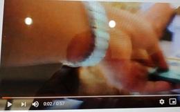 Thực hư clip có hình ảnh Phó chủ tịch thị xã ở Thanh Hóa nhận tiền trong phòng làm việc
