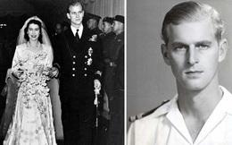 """Ngoại hình cực phẩm cùng khí chất hơn người của chồng Nữ hoàng Anh thời trẻ bỗng """"gây sốt"""" MXH"""