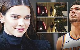 Siêu mẫu Kendall Jenner hẹn hò ăn tối cùng sao bóng rổ NBA: Liên tục gặp nhau thế này bảo sao fan cứ sốt xình xịch rồi không ngừng đồn đoán