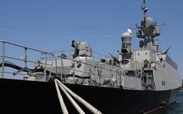 """Hạm đội của Nga sắp nhận tàu chiến tối tân mang tên lửa khiến Tomahawk Mỹ """"chào thua"""""""