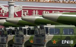 """Lý do Trung Quốc """"cự tuyệt"""" tham gia Hiệp ước INF cùng Nga và Mỹ"""