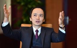Sau 6 lần thoái vốn thu về gần 900 tỷ đồng, ông Trịnh Văn Quyết không còn là cổ đông lớn của FLC FAROS
