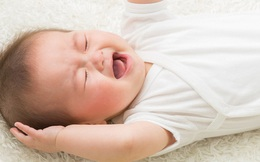 Có 3 biểu hiện này trong khi ngủ chứng tỏ trẻ rất thông minh