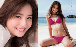 """Vẻ gợi cảm của """"Mỹ nhân đẹp nhất Nhật Bản"""" bị chồng phản bội, ngoại tình với 182 người"""