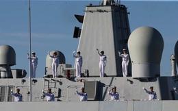 Liên minh quân sự mạnh nhất thế giới - NATO bắt đầu ra tay với Trung Quốc?